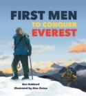 Famous Firsts: First Men to Conquer Everest - Book