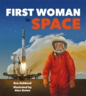 Famous Firsts: First Woman in Space - Book