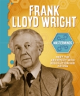 Masterminds: Frank Lloyd Wright - Book