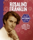 Masterminds: Rosalind Franklin - Book