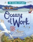 The Oceans at Work - Book