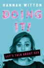 Doing It : Let's Talk About Sex... - Book