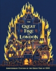 The Great Fire of London : Anniversary Edition of the Great Fire of 1666 - eBook