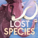 Lost Species - Book