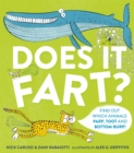 Does It Fart? - Book