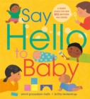 Say Hello to Baby - Book