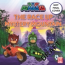 PJ Masks: Mystery Mountain Picture Book : A PJ Masks picture book - Book