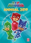 PJ Masks: Annual 2019 : Perfect for little heroes everywhere! - Book
