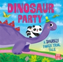 Dinosaur Party - Book