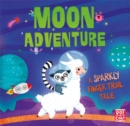 Moon Adventure - Book
