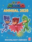PJ Masks: Annual 2020 - Book