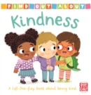Find Out About: Kindness - Book
