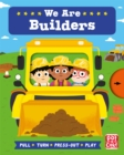 We Are Builders - Book
