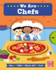 We Are Chefs - Book