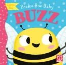 Peek-a-Boo Baby: Buzz - Book