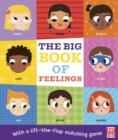 Big Book of Feelings - Book