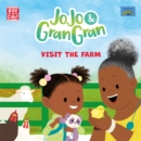JoJo & Gran Gran: Visit the Farm - Book