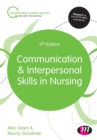 Communication and Interpersonal Skills in Nursing - Book