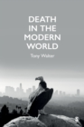 Death in the Modern World - Book