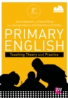 Primary English: Teaching Theory and Practice - Book