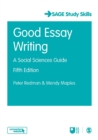 Good Essay Writing : A Social Sciences Guide - eBook