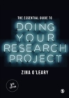 The Essential Guide to Doing Your Research Project - eBook