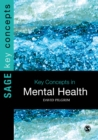 Key Concepts in Mental Health - eBook