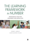 The Learning Framework in Number : Pedagogical Tools for Assessment and Instruction - eBook