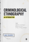 Criminological Ethnography: An Introduction - eBook