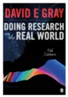 Doing Research in the Real World - Book
