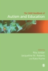 The SAGE Handbook of Autism and Education - eBook