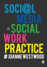 Social Media in Social Work Practice - Book