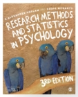 Research Methods and Statistics in Psychology - Book