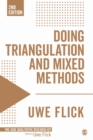 Doing Triangulation and Mixed Methods - eBook