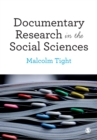 Documentary Research in the Social Sciences - Book