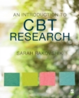 An Introduction to CBT Research - Book