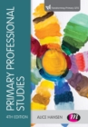 Primary Professional Studies - Book