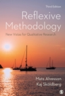 Reflexive Methodology : New Vistas for Qualitative Research - eBook