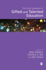 The SAGE Handbook of Gifted and Talented Education - Book
