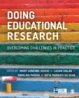 Doing Educational Research : Overcoming Challenges In Practice - Book