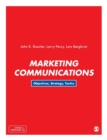 Marketing Communications : Objectives, Strategy, Tactics - Book