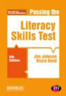 Passing the Literacy Skills Test - Book