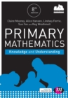 Primary Mathematics: Knowledge and Understanding - Book