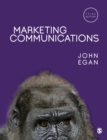 Marketing Communications - Book