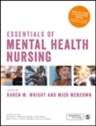 Essentials of Mental Health Nursing - Book