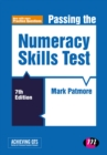 Passing the Numeracy Skills Test - eBook