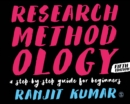 Research Methodology : A Step-by-Step Guide for Beginners - Book