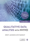 Qualitative Data Analysis with NVivo - Book