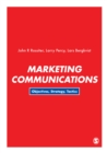 Marketing Communications : Objectives, Strategy, Tactics - eBook