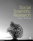 Social Scientific Research - eBook